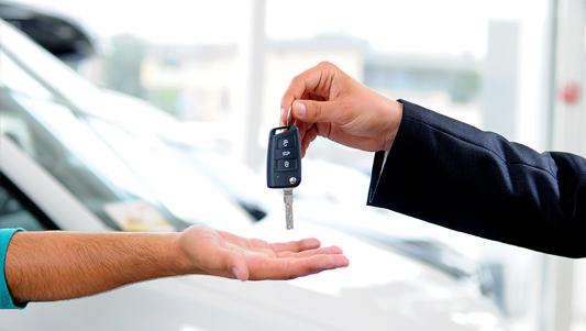 motor trade insurance