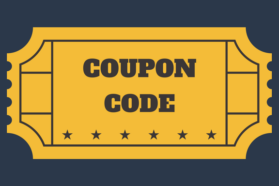 coupon code use