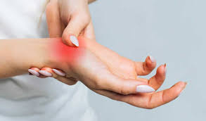 joint pain 18