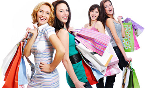 online garments shop